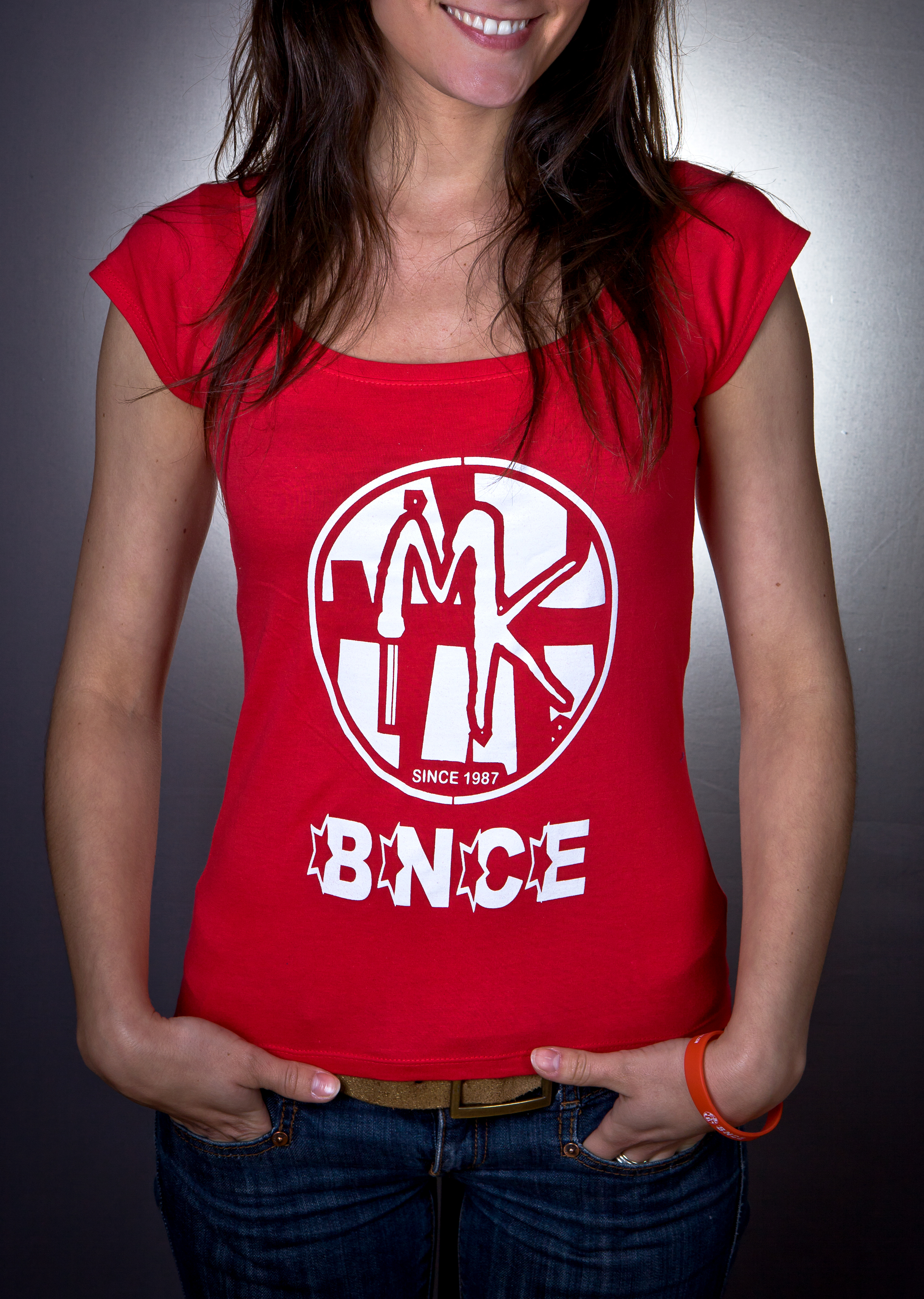 t shirt femme original rouge t shirt originaux femme mk bnce. Black Bedroom Furniture Sets. Home Design Ideas